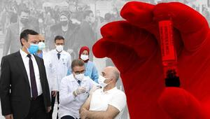 Türkiyenin ilk yerli aşısı, Faz-3 aşamasında acil kullanım onayı alabilir