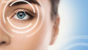 Excimer Lazer ile gözlük ve lense veda edilebilir