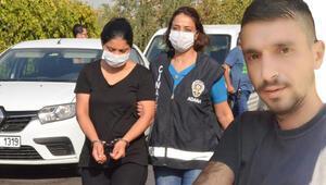 Şiddet gördüğü eşini öldürdüğü iddia edilen Fikriye Özbekin cezası belli oldu