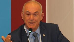 Trabzonspor Kulübü Divan Kurulu Başkanı Sürmen: Fenerbahçe kolay olanında şampiyonluklar almış...