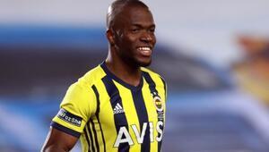 Fenerbahçeye Enner Valenciadan iyi haber geldi