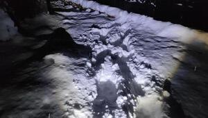 Kardaki ayak izinden yakalanan hırsızlık şüphelileri tutuklandı
