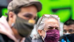 ABDde 23 eyalette maske zorunluluğu kaldırıldı