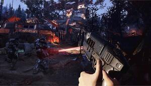 Fallout 76'da oyuncular Washington'a geri dönüyor olabilir