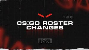 HellRaisers CS:GO takımını dağıttı