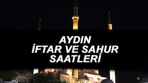 Aydın iftar saatleri 2021: Aydın'da iftar ve akşam ezanı vakti kaçta İşte sahur saati