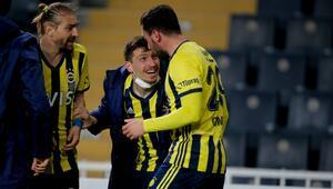 Fenerbahçede Sinan Gümüşten Süper Lig itirafı Bir dakika hayal ederken...
