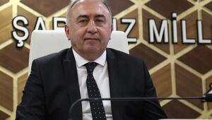 Başkanvekilliği için aday gösterilmeyen Hacıarifoğlu, imar komisyonunda