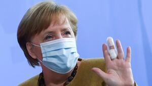 Almanyada Bakanlar Kurulu, Kovid-19 tedbirlerinin sertleştirilmesine ilişkin yasa tasarısını onayladı