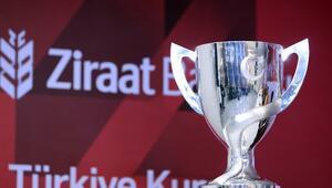 Son Dakika: Ziraat Türkiye Kupası finali İzmirde