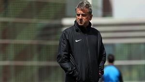 Kayserisporda Hamza Hamzaoğlu umutlu ama temkinli: Zor günler bizi bekliyor
