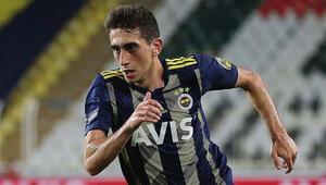 Fenerbahçede beklenen ayrılık Ömer Faruk Beyaz Stuttgart ile anlaşma sağladı