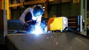 Sanayi üretiminde Türkiye ikinci sırada