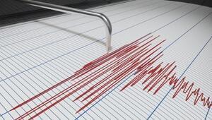 Son dakika haberi: Ege Denizinde deprem Muğlanın Datça, Bodrum ve Marmaris ilçelerinde hissedildi