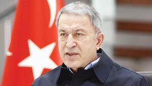 Akar: Karadeniz'de gerginlik bitmeli