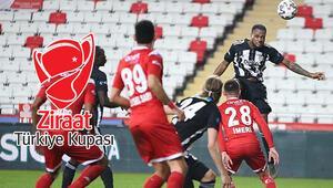 Ziraat Türkiye Kupası finali ne zaman İşte Antalyaspor Beşiktaş maçının tarihi
