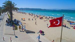 Turizm sezonu ne zaman açılacak Bakan Ersoydan flaş açıklama...