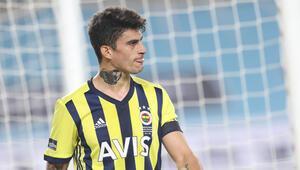 Fenerbahçede son dakika Diego Perotti ile yollar ayrılıyor, yeni adresi...