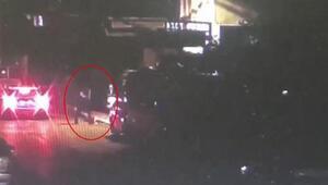 Ataşehirdeki oyun konsolu hırsızları kamerada