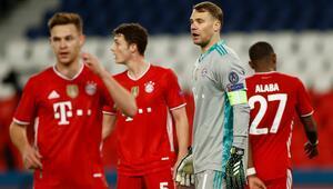 Bayern Münihte bir devir sona mı eriyor Hansi Flick...