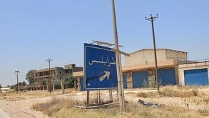Libya ordusu, Mısırdan gelen iki uçağın silah taşıdığını duyurdu