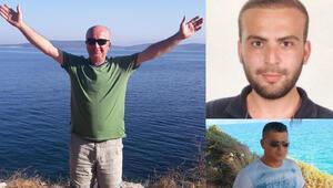 Baba ve oğlunun katil zanlısı yakalandı