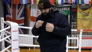 Boksör Serdar Avcının dünya şampiyonluğu için yeni rakibi belli oldu