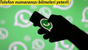 WhatsApp kullanıcıları dikkat: Tek tuşla hesabınızı kapatıyorlar