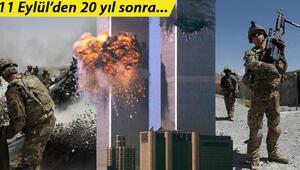 ABD güçleri 11 Eylülde Afganistanı terk edecek