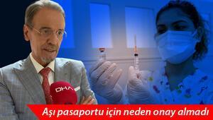 Prof. Dr. Mehmet Ceyhandan Sinovac aşısı açıklaması