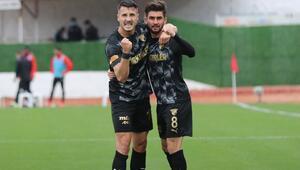 Göztepe, Galatasaray maçında golcülerine güveniyor