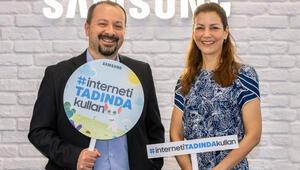 Samsung ve TOÇEV'den önemli iş birliği