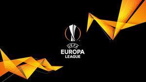 UEFA Avrupa Liginde yarı finalistler yarın belli oluyor