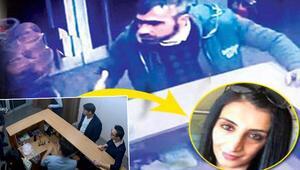 Otel lobisinde eşini bıçaklayarak öldürmüştü Cani hakkında flaş karar