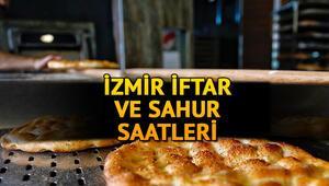İzmir iftar saatleri 2021: İzmir'de iftar, akşam ezanı, sahur vakti kaçta İmsakiye bilgileri