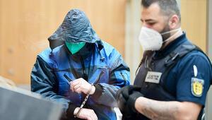 Aşırı sağcı 'Gruppe S' davası başladı: Halkı korkutup iç savaş planlamışlar