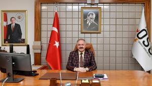 Kayseri OSB Başkanı Nursaçan: Suçlamaları kabul etmiyoruz