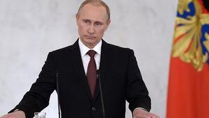 Putin, Kovid-19 aşısının ikinci dozunu yaptırdı