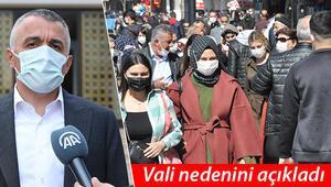 Kırklarelide alarm... Vaka sayısı yüzde 70 arttı Türkiyede ilk sıraya yerleştiler