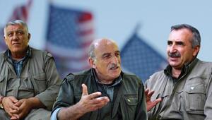 ABD elçiliğinden PKK açıklaması: Kilit isimler için verilen ödüller hatırlatıldı
