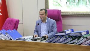 Bolu Belediye Başkanı Özcandan yanlış imsakiye özrü