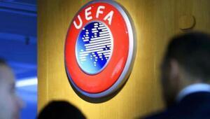 UEFAdan ırkçılık için tarihi ceza 10 maç...