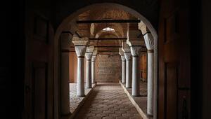 Topkapı Sarayı Harem Dairesinin ziyaretçi kapasitesi çalışmalarla 3 katına çıkarılacak