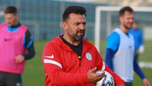 Rizesporda Bülent Uygundan Antalyaspor ve Podolski itirafı