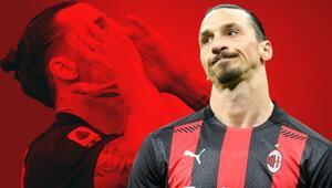 Son Dakika: Milanda Ibrahimovice büyük şok Bahis iddiası ve 3 yıl men cezası...