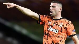 Juventus ve Inter, Moise Kean için transfer yarışında Merih Demiral takasta kullanılacak