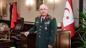 Son dakika: Genelkurmay Başkanı Orgeneral Yaşar Güler, ABD Genelkurmay Başkanı ile görüştü