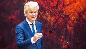 Hollandalı ırkçı lidere sert tepki