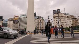 Arjantinde salgının yükselişe geçmesi nedeniyle yeni önlemler uygulamaya konuldu