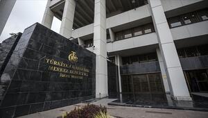 Merkez Bankası faizi ne kadar yaptı Merkez Bankası faiz kararını açıkladı